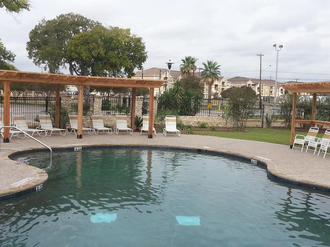 San Antonio / Alamo KOA Holiday