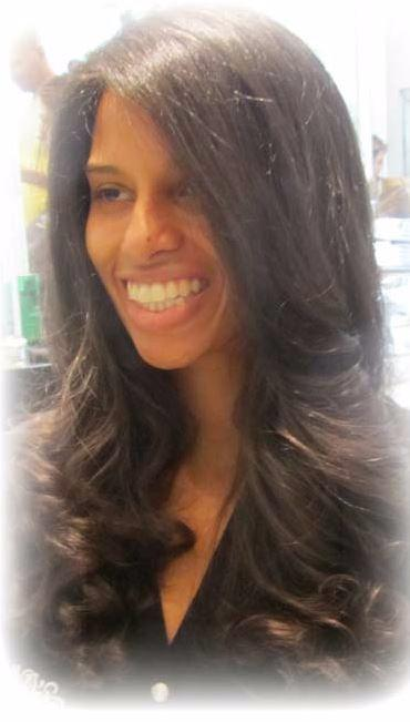 Leslie Ellen Curly Hair Salon NYC image 3