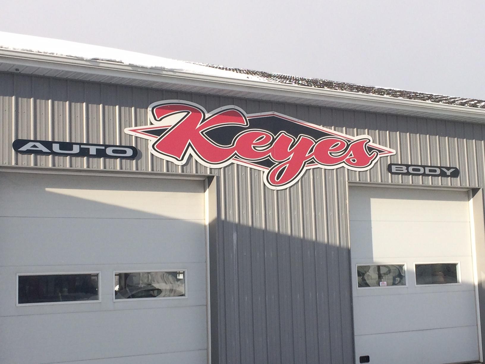 Keyes Auto Body image 0