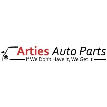 Arties Auto Parts