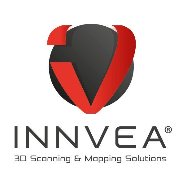 Innvea 3D Scanning & Mapping Solutions