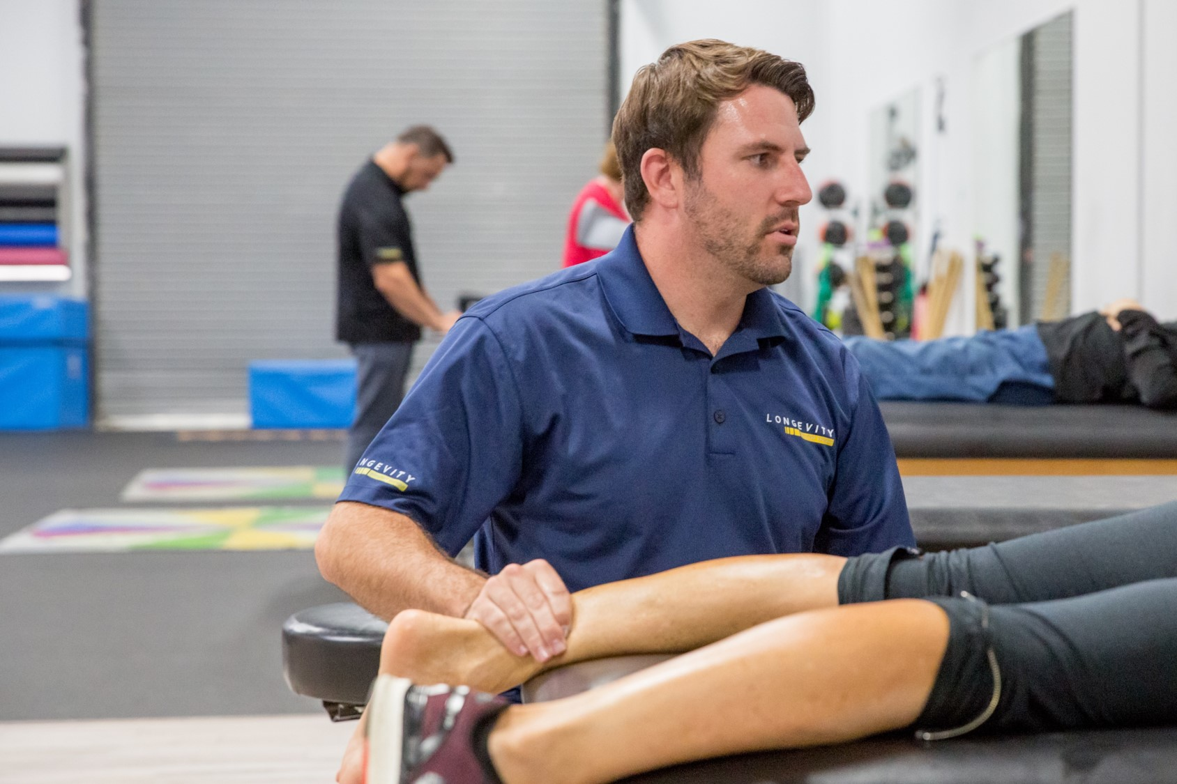 Longevity Physical Therapy image 7