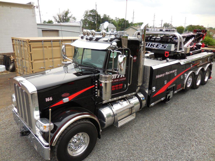 Mike's Towing & Recovery image 13