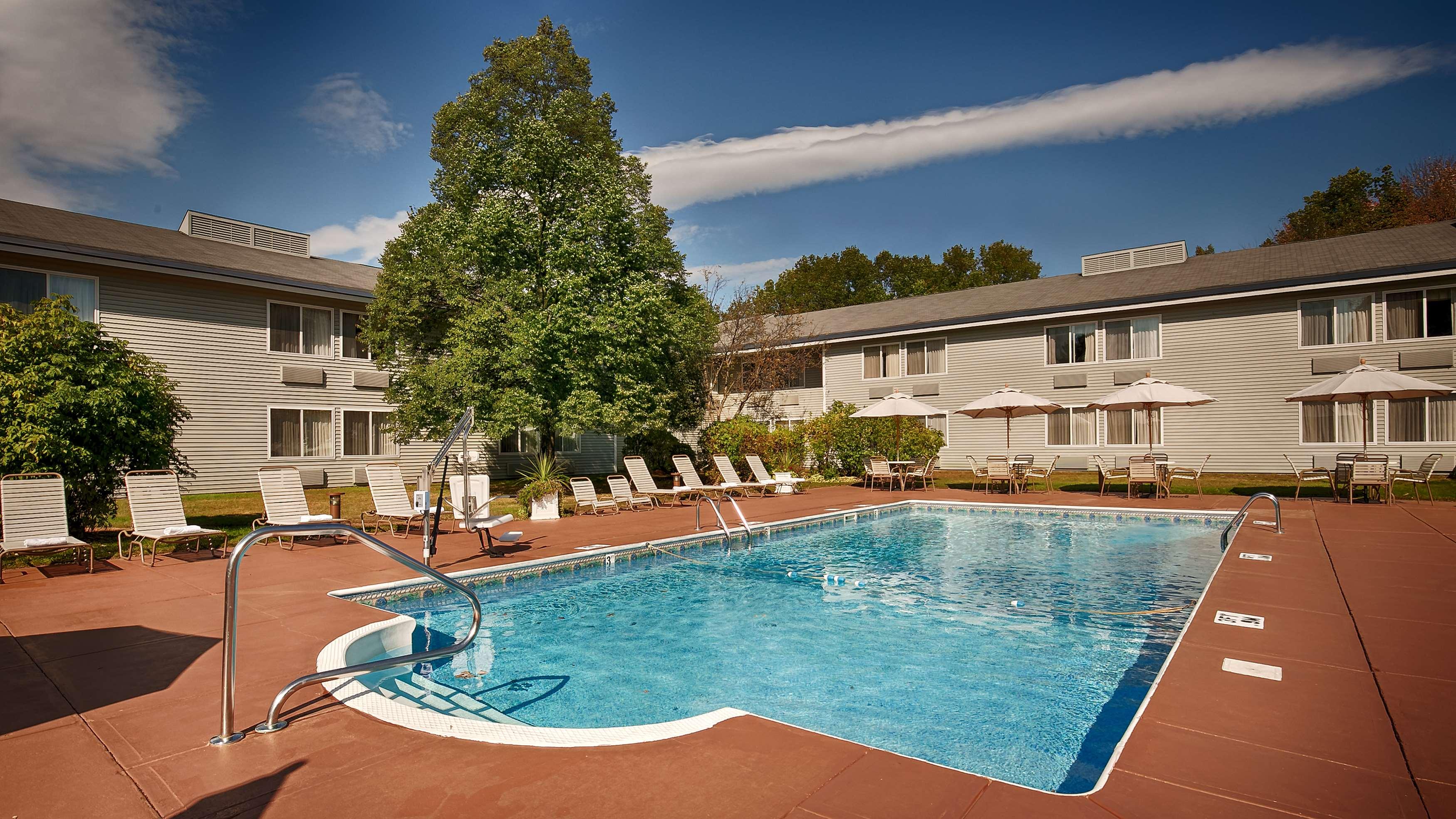 Best Western Plus Windjammer Inn & Conference Center image 6