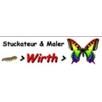 Logo von Stuckateur- und Malerbetrieb Wirth, Inhaber: Marcus Wirth