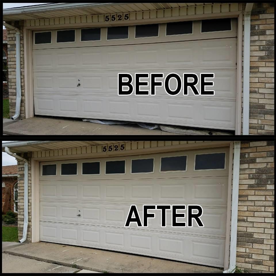 Blake and Sons Garage Doors image 2