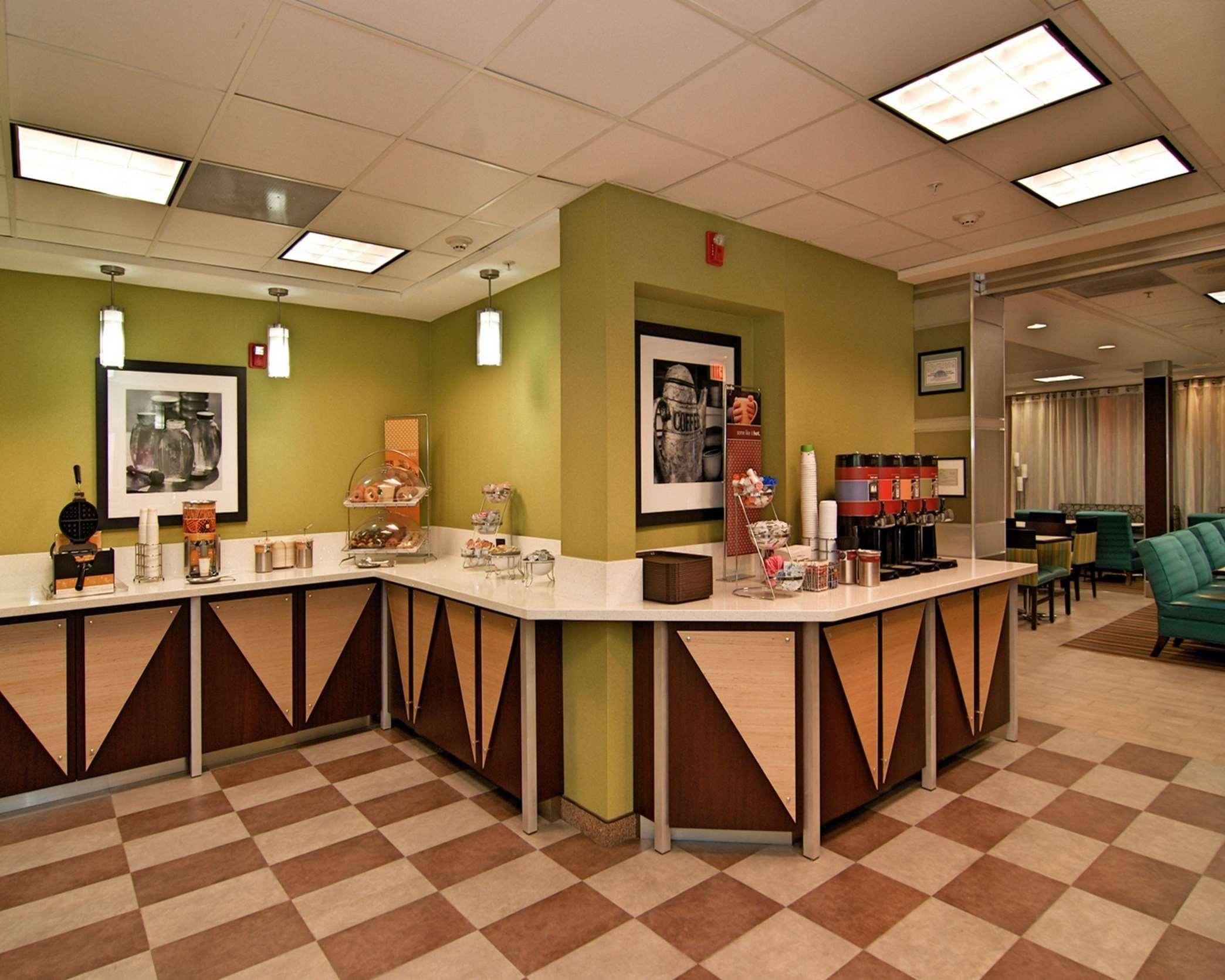 Hampton Inn & Suites Mountain View image 6