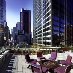 Novotel New York Times Square image 4