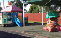Playground - Toddlers