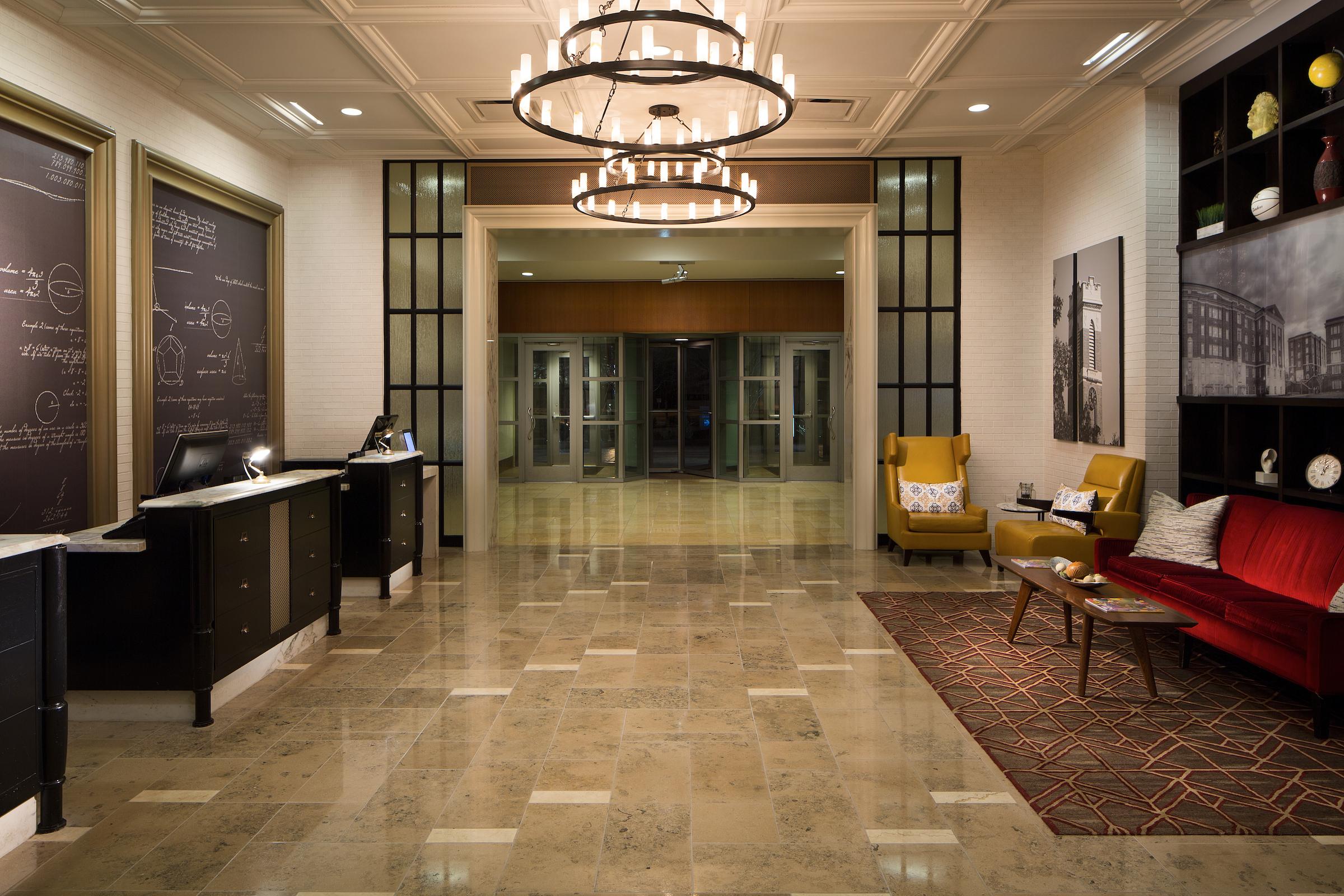 Nashville Marriott at Vanderbilt University image 34