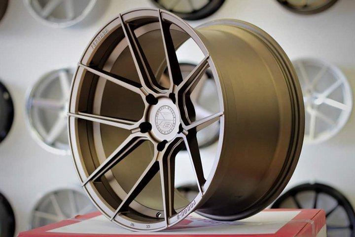 All Stars Tire Company & Customs image 3