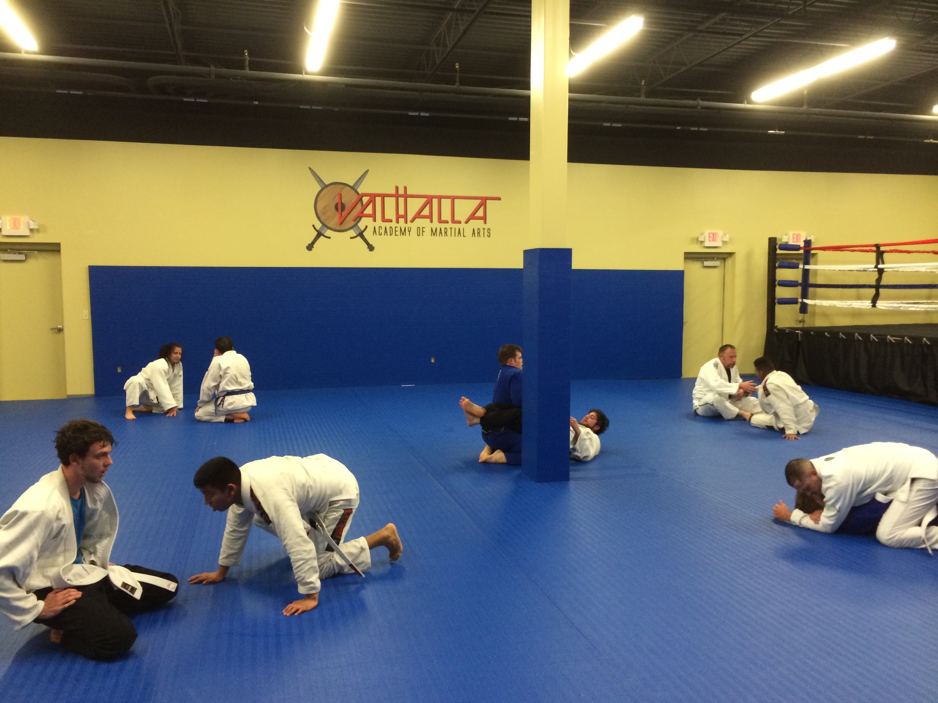 Valhalla Academy of Martial Arts image 11