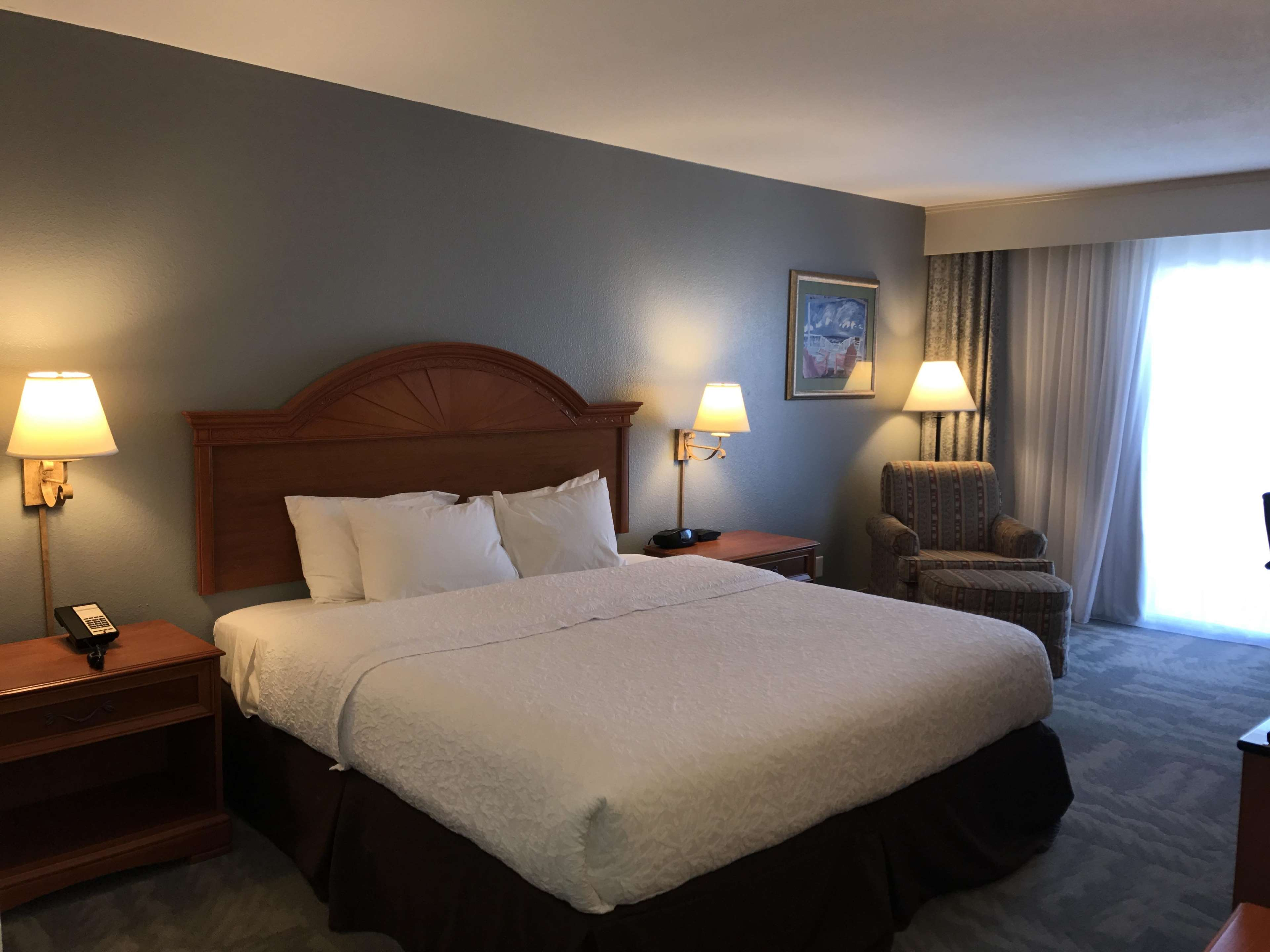 Hampton Inn Daytona Shores-Oceanfront image 32
