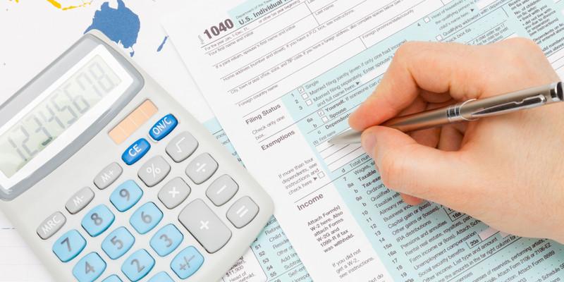 Taxes Plus image 0