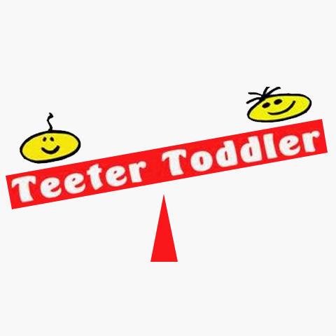 Teeter Toddler