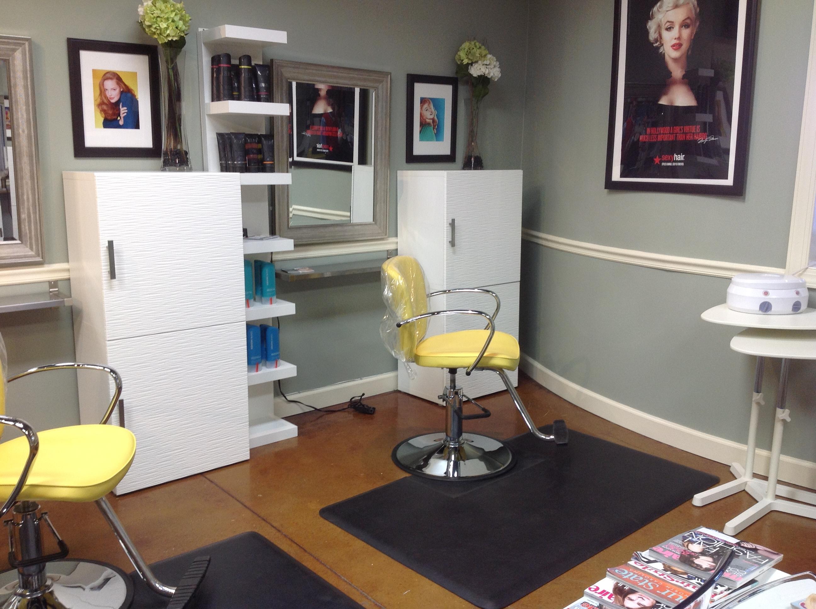 Suavity Design Salon image 9