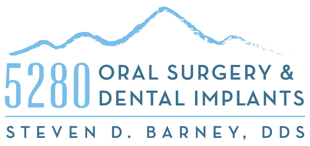 5280 Oral Surgery and Dental Implants LLC, Dr. Steven Barney DDS
