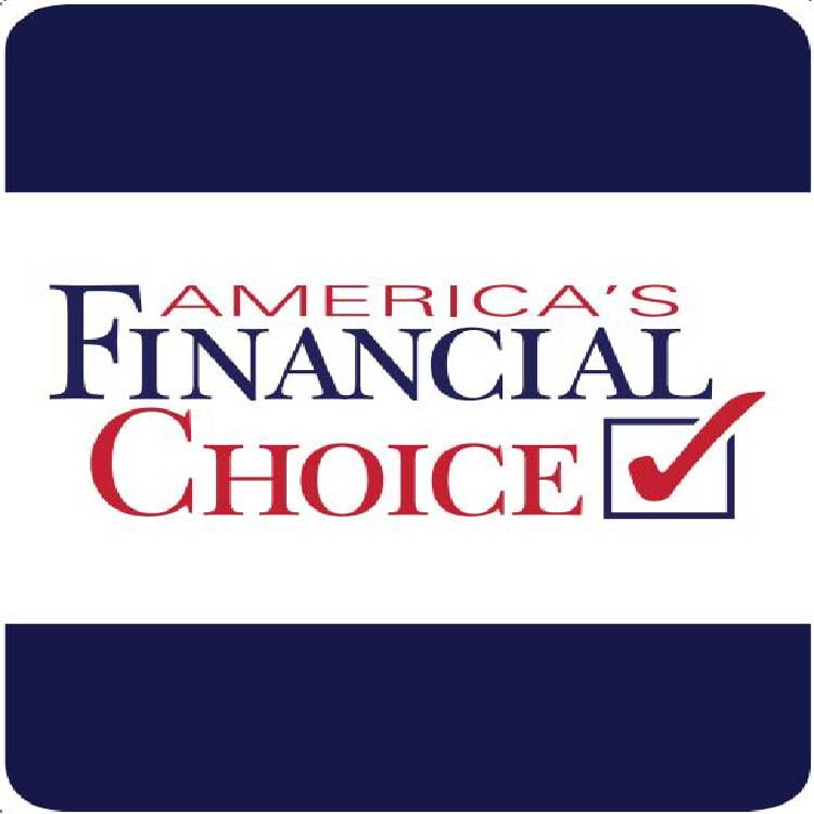America's Financial Choice image 0
