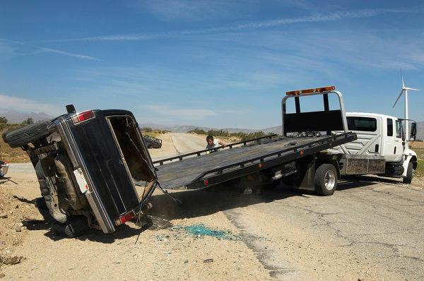 Silverline Towing image 3
