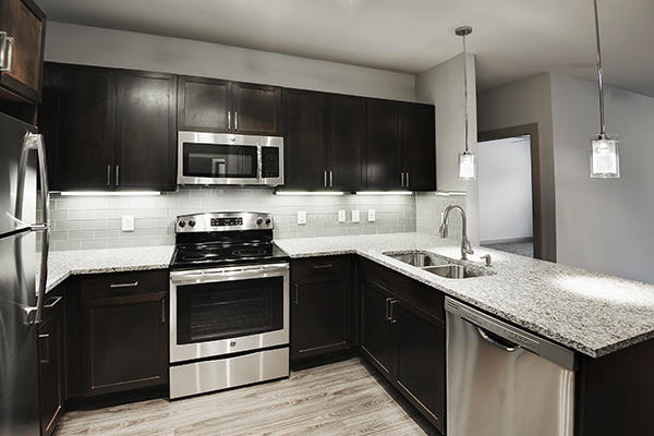 Everly Apartments image 3