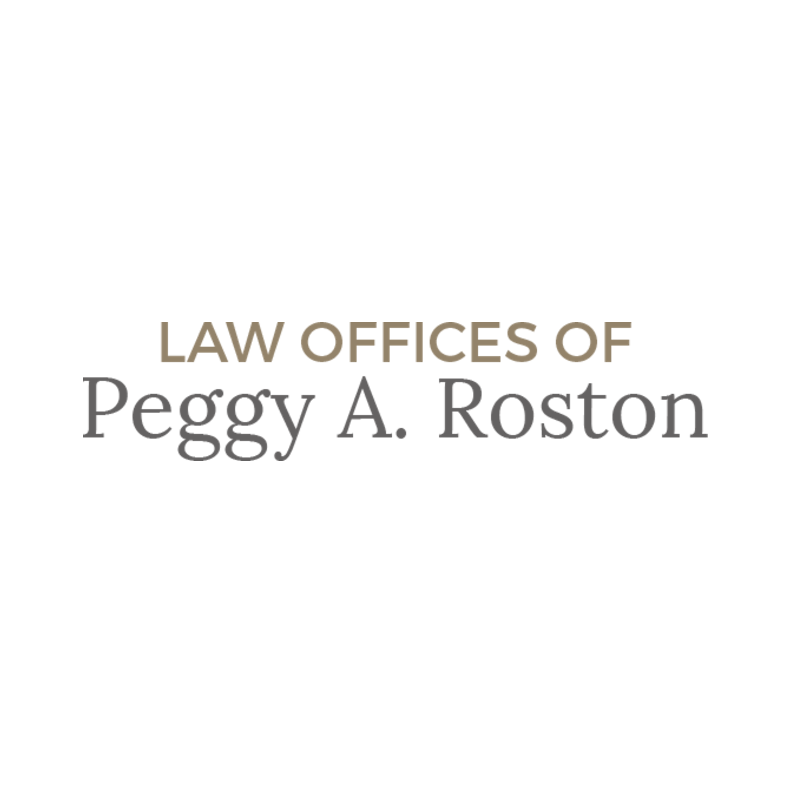 Law Offices of Peggy A. Roston