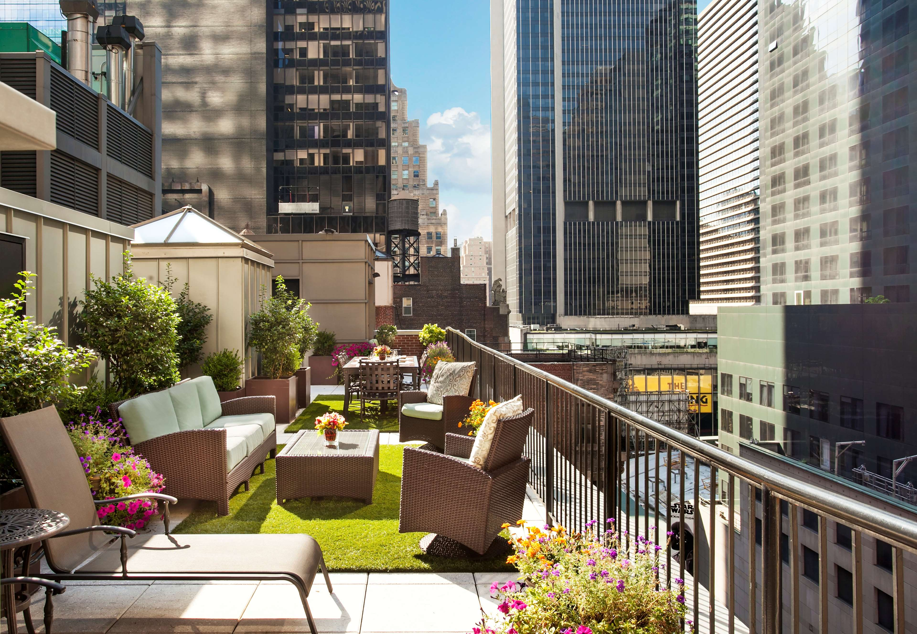 The Chatwal, a Luxury Collection Hotel, New York City image 30