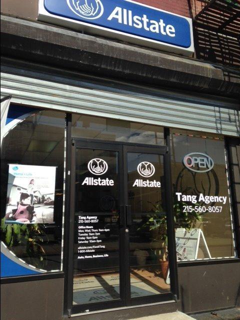 Paul Tang: Allstate Insurance image 2
