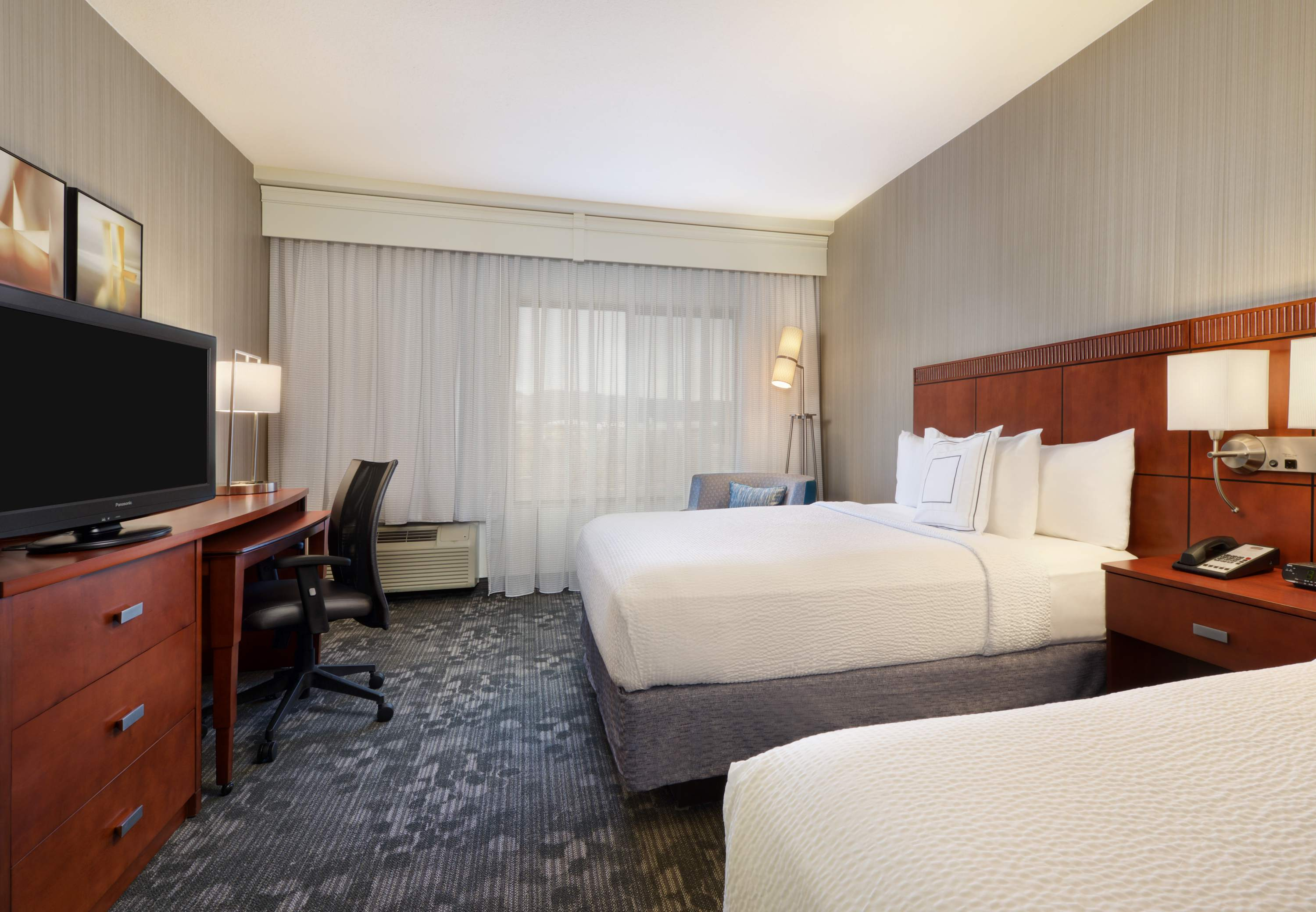 Courtyard by Marriott Grand Junction image 0