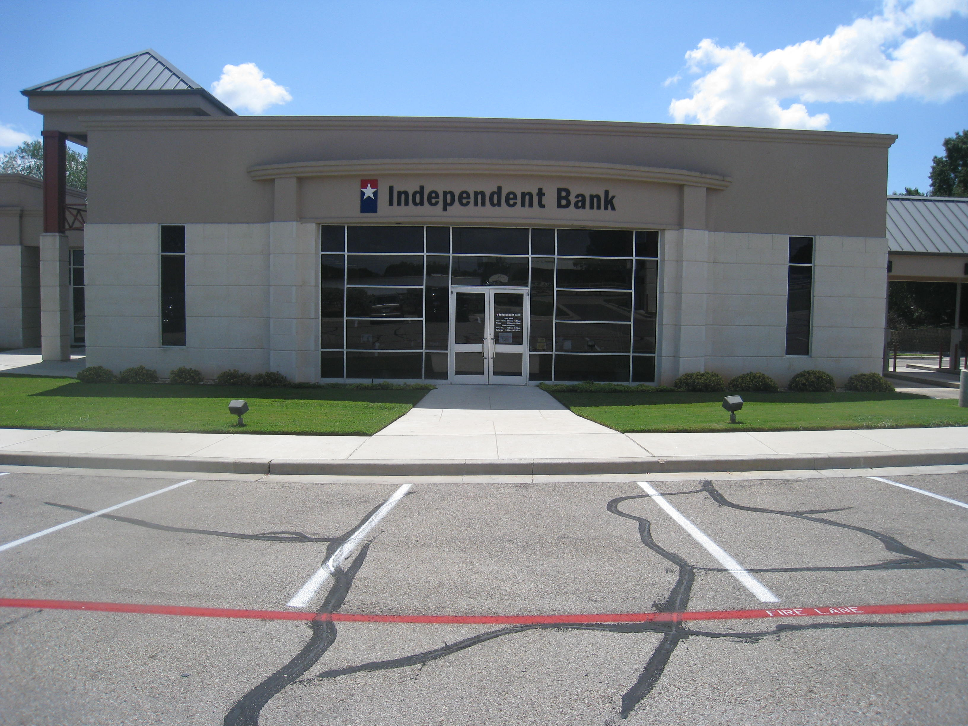 Independent Bank image 0