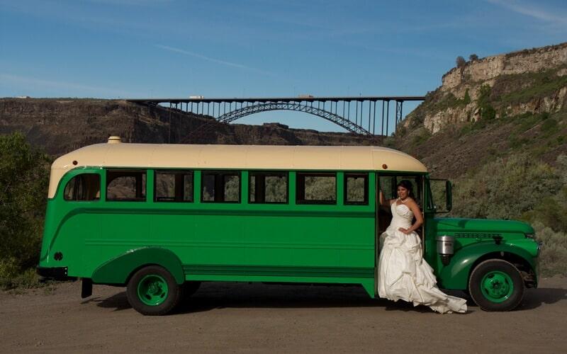 The Vintage Tour Bus Co. image 6