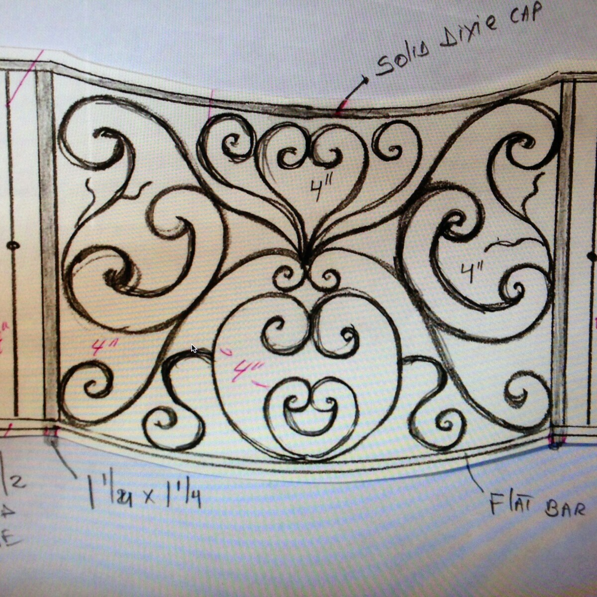 1 QUICK ALUMINUM & IRON WORK image 70