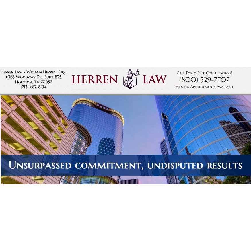 Houston Social Security Disability Application | Herren Law