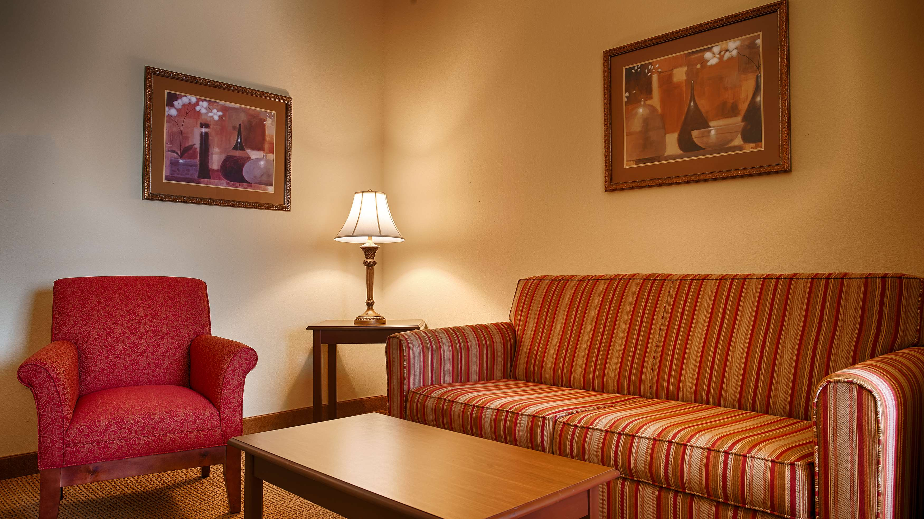 Best Western Littlefield Inn & Suites image 10