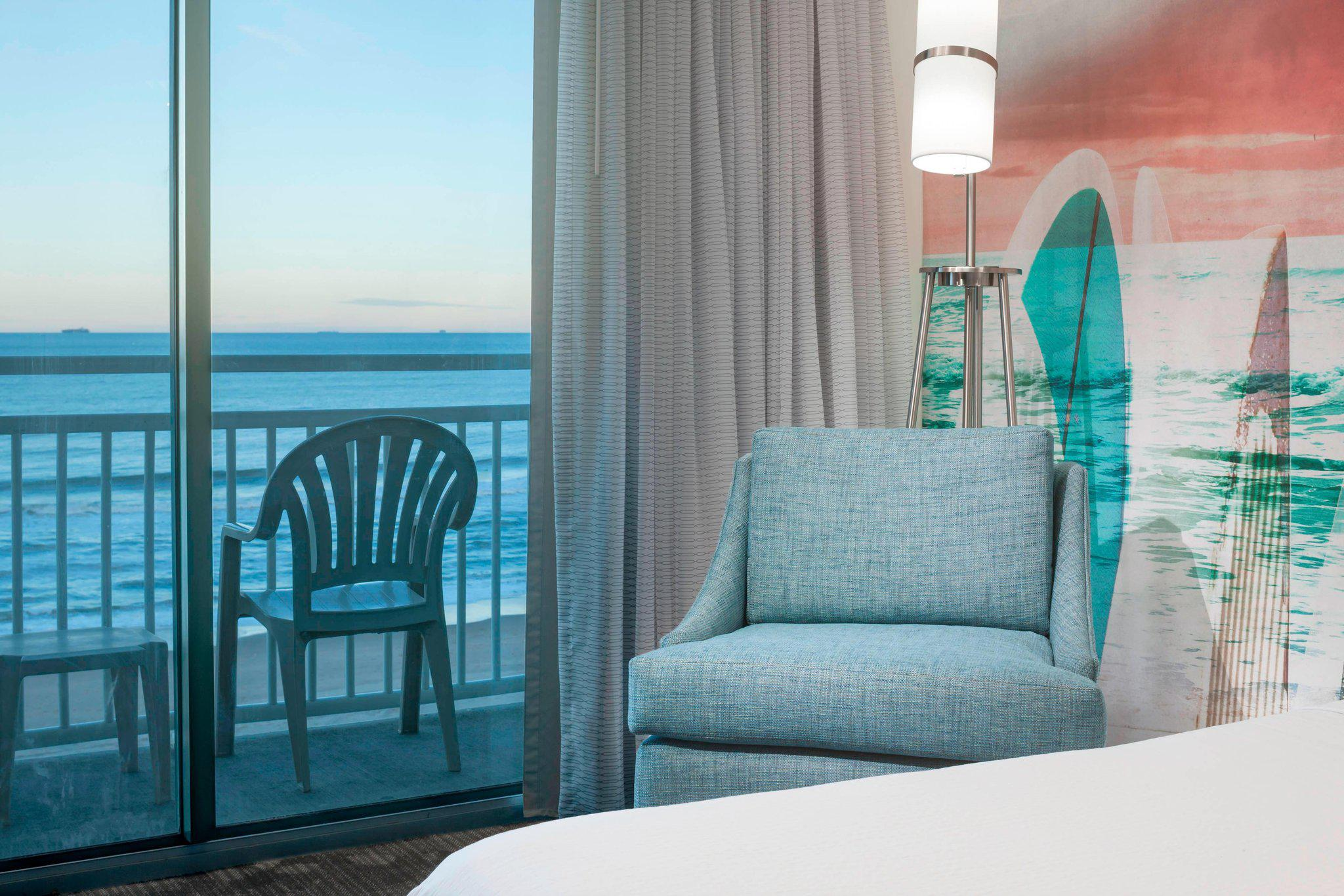 Courtyard by Marriott Virginia Beach Oceanfront/South