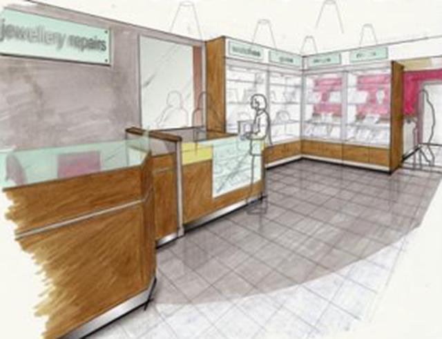 Spacekind interior design interior designers in for Interior design agency nottingham