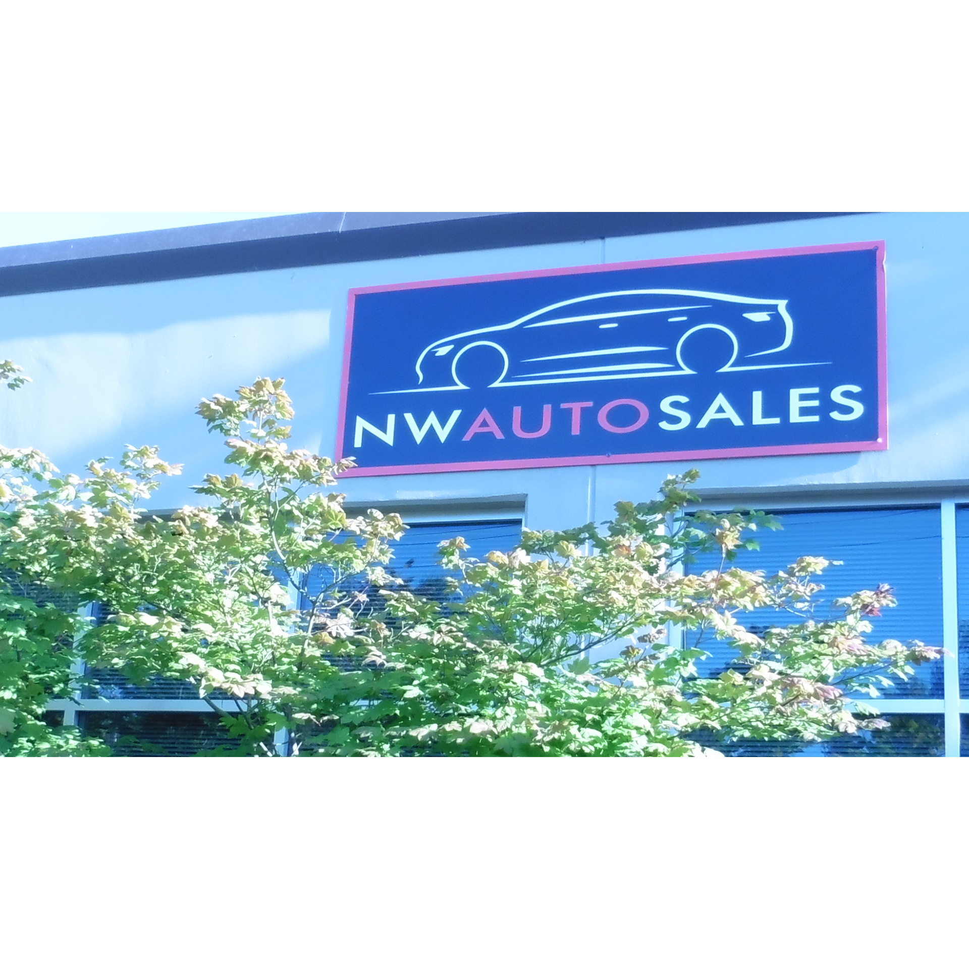 image of the NW AUTO SALES