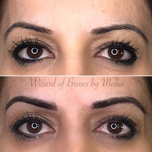 Wizard of Brows Microblading image 9