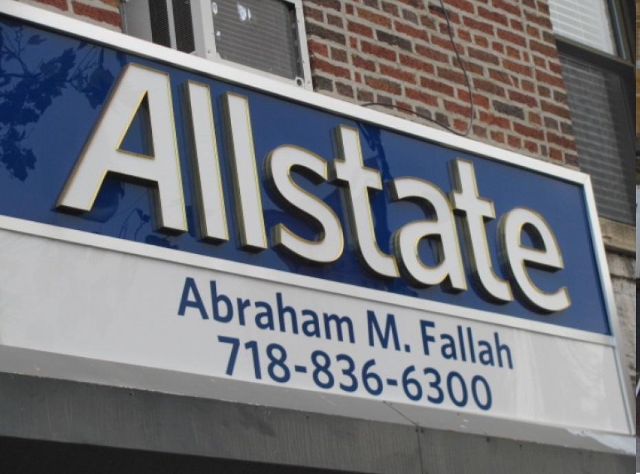 Allstate Insurance Agent: Abraham Fallah image 1