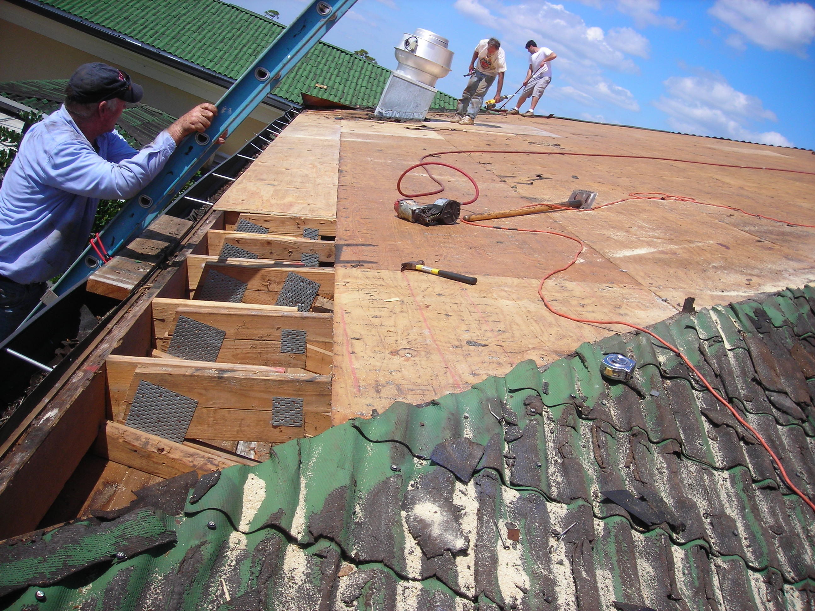 J K Behan Roofing image 23