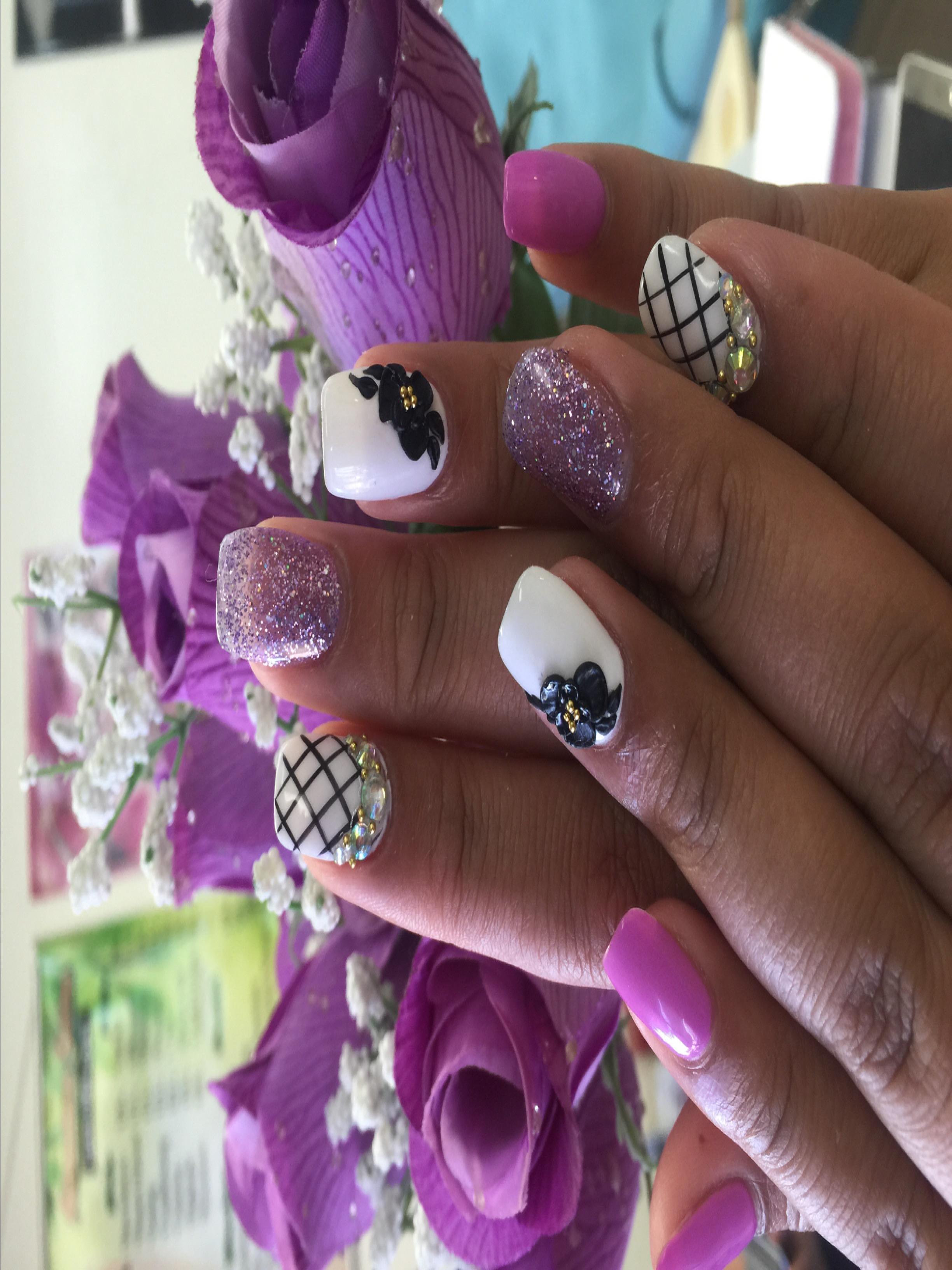 TA Nails & Spa image 54