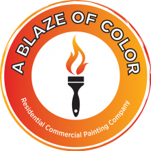 A Blaze Of Color Painting Company LLC.