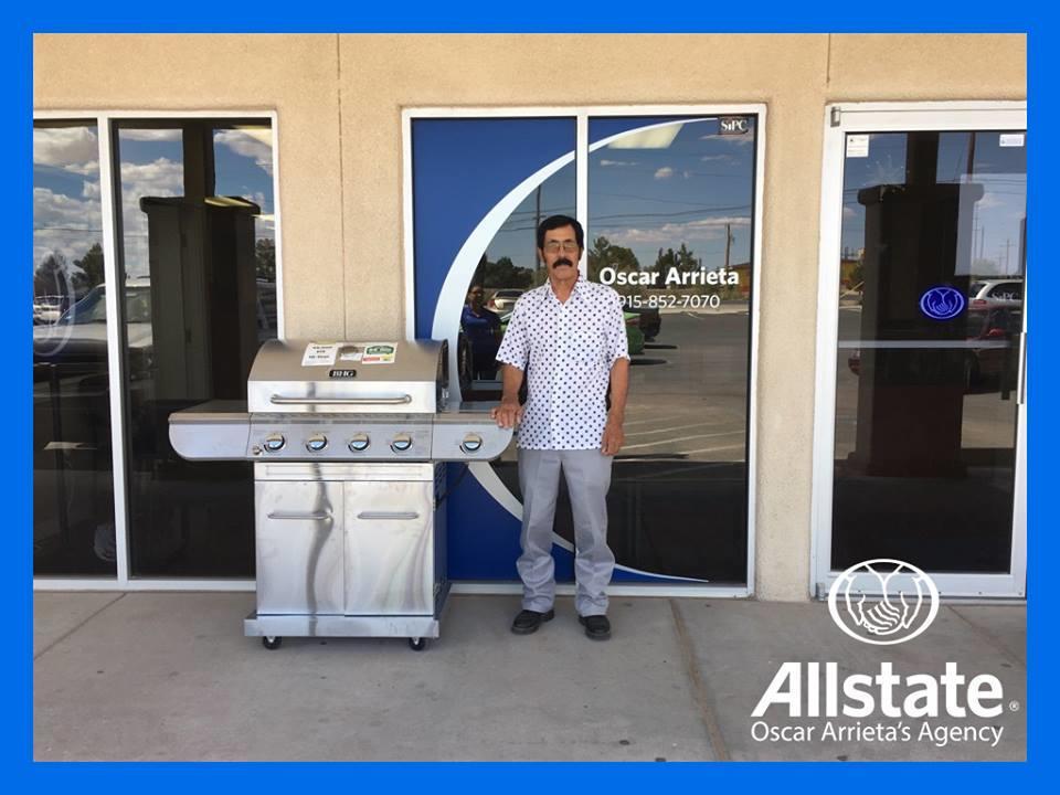 Allstate Insurance Agent: Oscar Arrieta image 3