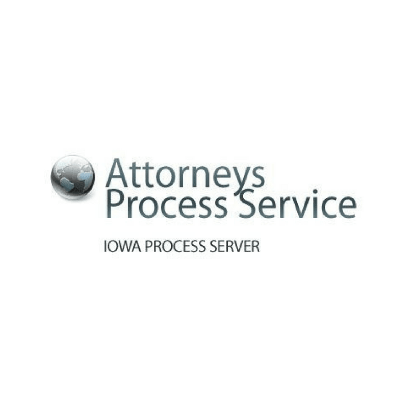 Attorneys  Process Service image 0