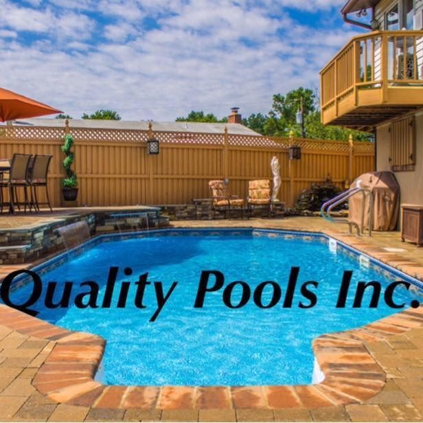 Quality Pools Inc In Pasadena Md 410 255 6