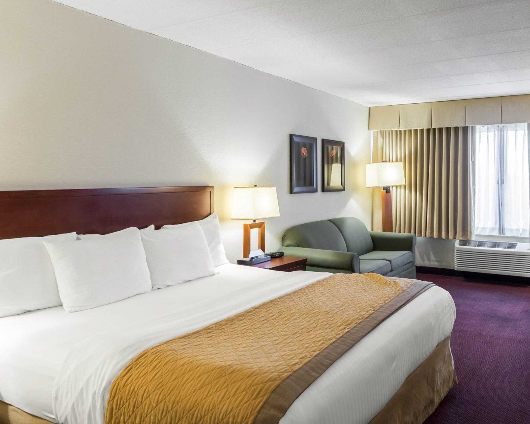 Clarion Hotel image 8