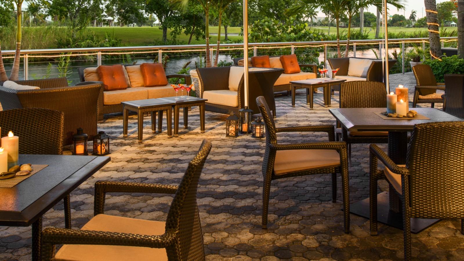 Sheraton Miami Airport Hotel & Executive Meeting Center image 15