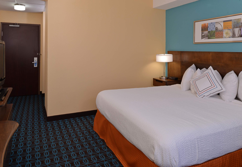 Fairfield Inn & Suites by Marriott Dayton Troy image 10