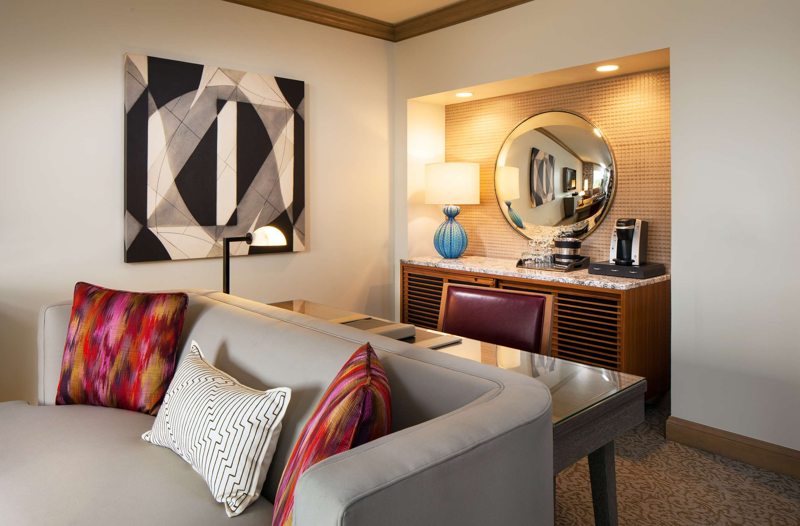 The Canyon Suites at The Phoenician, a Luxury Collection Resort, Scottsdale image 5