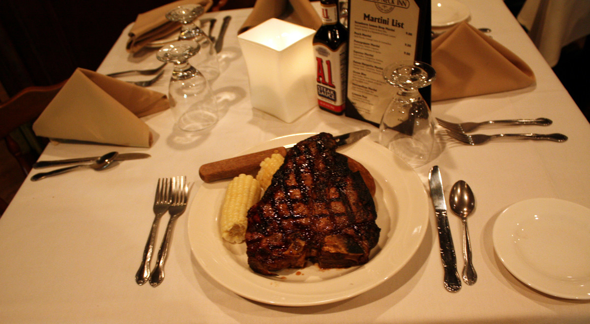 Colts Neck Inn Steak and Chop House image 3