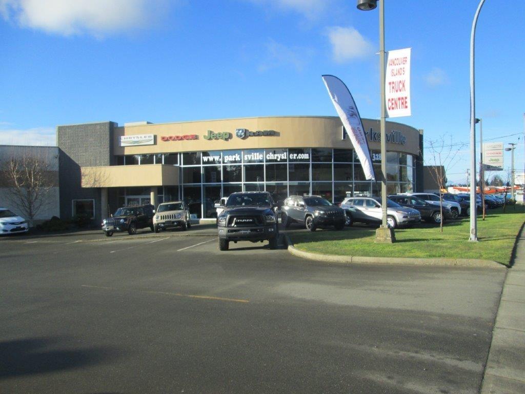 Parksville Chrysler Ltd